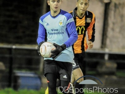 16/17 U18 Ashford Cup